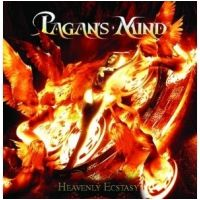PAGAN´S MIND - Heavenly Ecstasy [Gatefold 2-LP] (DLP)