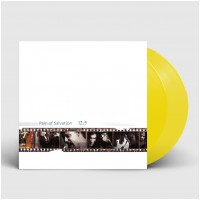 PAIN OF SALVATION - 12:5 (Re-issue 2021) [YELLOW] (DLP)