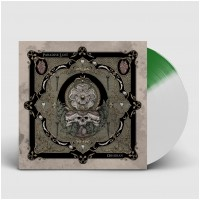 PARADISE LOST - Obsidian [GREEN/WHITE] (DLP)