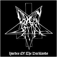 PARAGON BELIAL - Hordes Of The Darklands (LP)