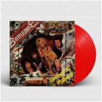 PAUL DI'ANNO'S BATTLEZONE - Children Of Madness [RED] (LP)