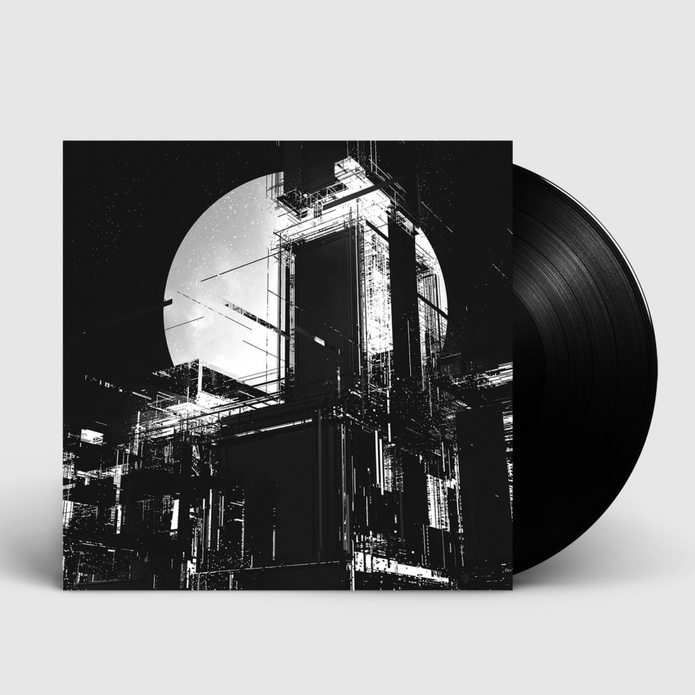 PERTURBATOR - New Model [BLACK] (LP)