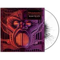 POSSESSED - Beyond The Gates [WHITE/BLACK] (LP)