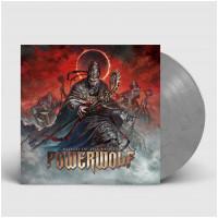POWERWOLF - Blood Of The Saints 10th Anniversary Edition [SILVER/BLACK] (LP)