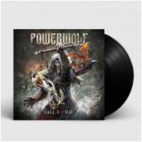 POWERWOLF - Call Of The Wild [BLACK] (LP)