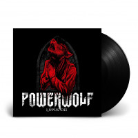POWERWOLF - Lupus Dei [BLACK] (LP)