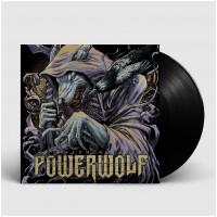 POWERWOLF - Metallum Nostrum [BLACK] (LP)
