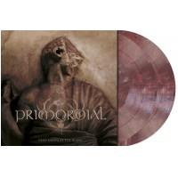 PRIMORDIAL - Exile Amongst The Ruins [VIOLET] (DLP)