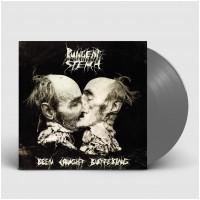 PUNGENT STENCH - Been Caught Buttering [GREY] (LP)