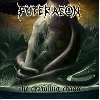 PUTERAEON - The Crawling Chaos [DARK GREEN Vinyl] (LP)