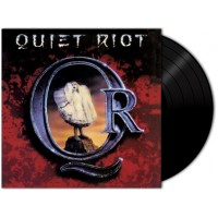 QUIET RIOT - QR (LP)