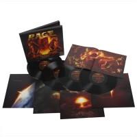 RAGE - The Soundchaser Archives [4-LP Boxset] (4-LP)