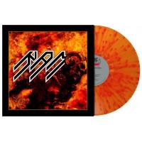 RAM - Rod [FLAME] (LP)
