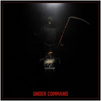 RAM / PORTRAIT - Under Command [Ltd.SPLATTER] (LP)