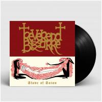 """REVEREND BIZARRE - Slave of Satan [BLACK 12""""] (LP)"""