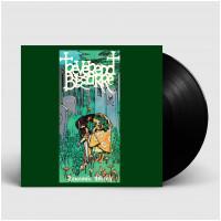 """REVEREND BIZARRE - Teutonic Witch [BLACK 12""""] (LP)"""