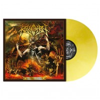 REVOCATION - Existence Is Futile [YELLOW] (LP)