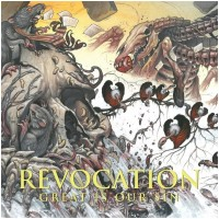 REVOCATION - Great Is Our Sin (LP)