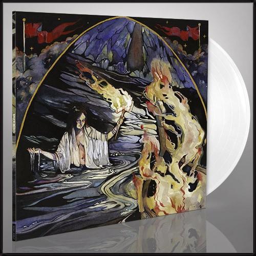 RIVER BLACK - River Black [WHITE] (LP)