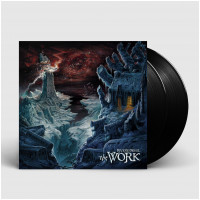 RIVERS OF NIHIL - The Work [BLACK] (DLP)