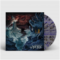 RIVERS OF NIHIL - The Work [SILVER/BLUE/BLACK] (DLP)