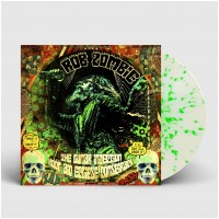 ROB ZOMBIE - The lunar injection kool aid eclipse conspiracy [GLOW/GREEN] (LP)