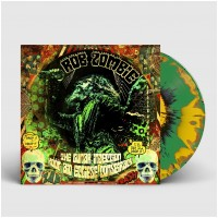 ROB ZOMBIE - The lunar injection kool aid eclipse conspiracy [INKSPOT] (LP)