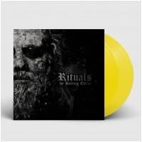ROTTING CHRIST - Rituals [YELLOW] (DLP)