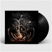 ROTTING CHRIST - Theogonia [BLACK] (LP)