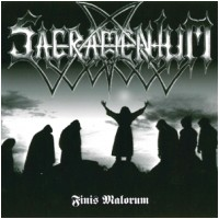 SACRAMENTUM - Finis Malorum [CLEAR] (LP)