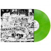 SACRED REICH - Ignorance [GREEN] (LP)