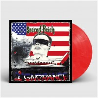 SACRED REICH - Ignorance [RED/WHITE] (LP)