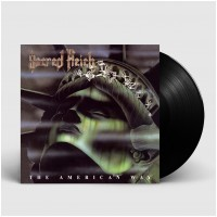 SACRED REICH - The American Way [BLACK] (LP)