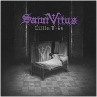 SAINT VITUS - Lillie: F-65 [COLORED] (LP)