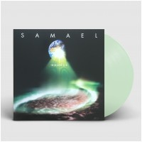 SAMAEL - Exodus [GREEN] (LP)