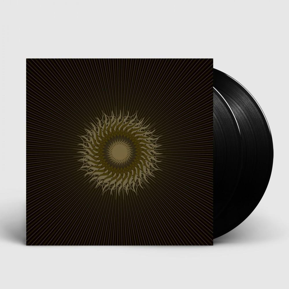 SAMAEL - Solar Soul [BLACK] (DLP)