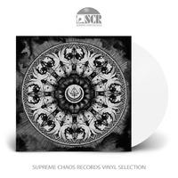 SANGHARSHA / BLANK - Split [WHITE] (LP)