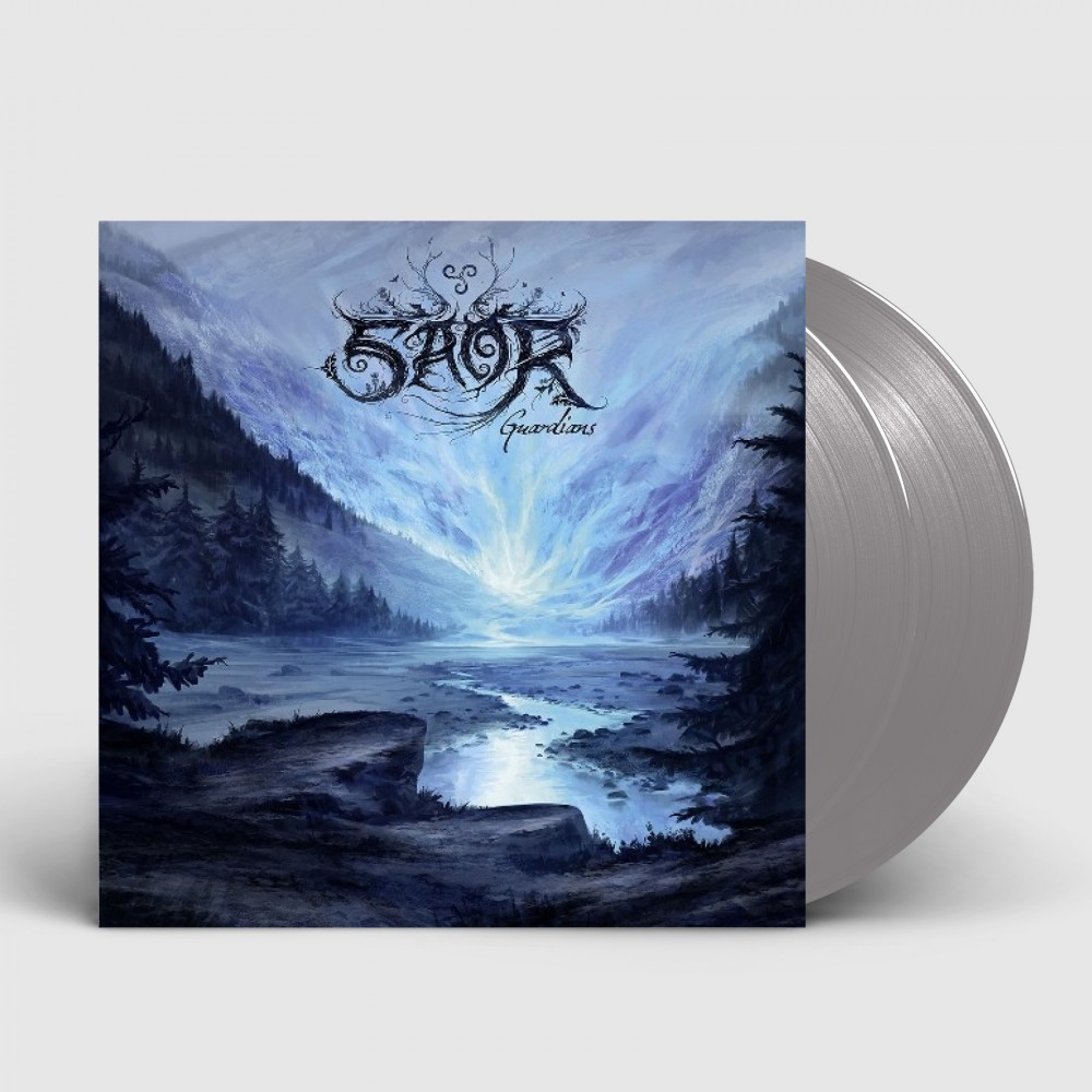 SAOR - Guardians [SILVER] (DLP)