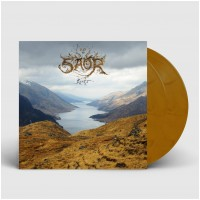 SAOR - Roots [ORANGE/BLACK] (DLP)