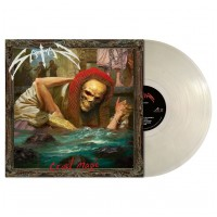 SATAN - Cruel Magic [CLEAR] (LP)