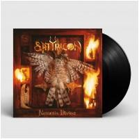 SATYRICON - Nemesis Divina [BLACK] (LP)