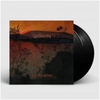 SATYRICON - The Shadowthrone [BLACK] (DLP)
