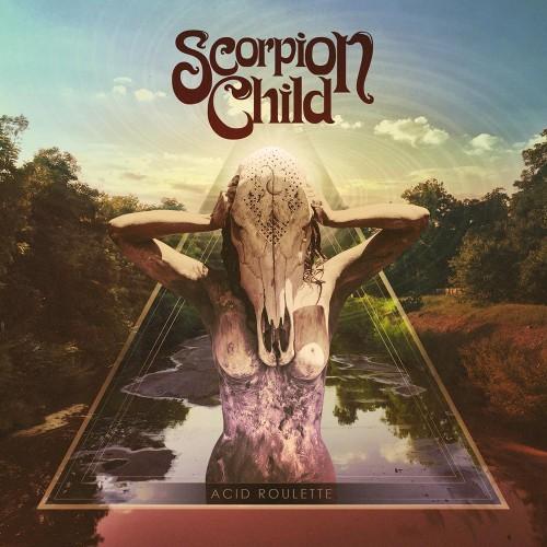 SCORPION CHILD - Acid Roulette [2-LP - CLEAR] (DLP)