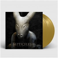SEPTICFLESH - Communion [GOLD] (LP)