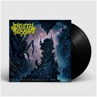 SKELETAL REMAINS - The Entombment Of Chaos [BLACK LP+CD] (LP)