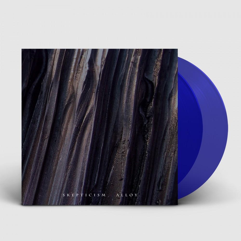 SKEPTICISM - Alloy [BLUE] (DLP)