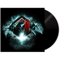 SKRILLEX - More Monsters & Sprites EP [RSD] (LP)