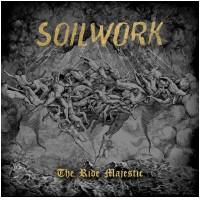 SOILWORK - The Ride Majestic [2-LP - BLUE] (DLP)