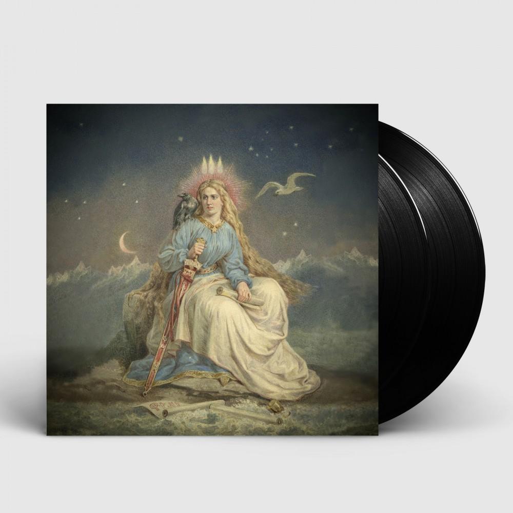 SOLSTAFIR - Endless Twilight Of Codependent Love [BLACK] (DLP)