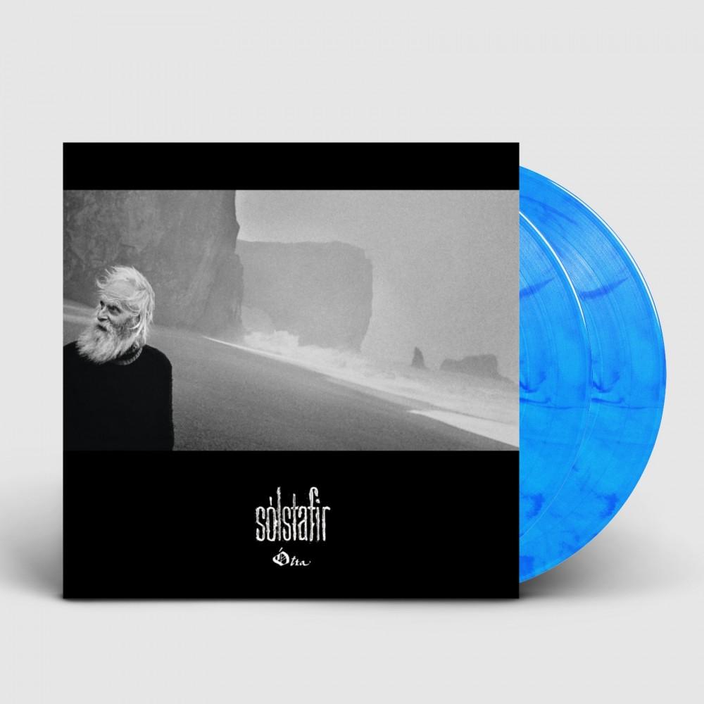 SOLSTAFIR - Otta [LIGHT BLUE] (DLP)